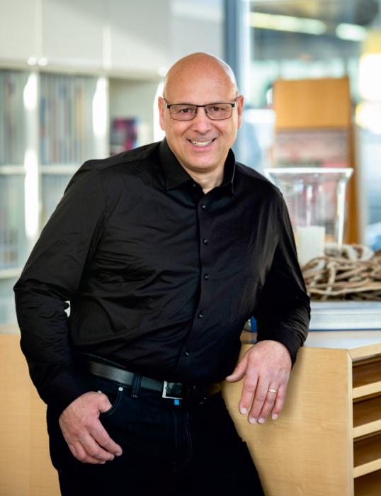 Klaus Kitzlinger_Geschäftsführer