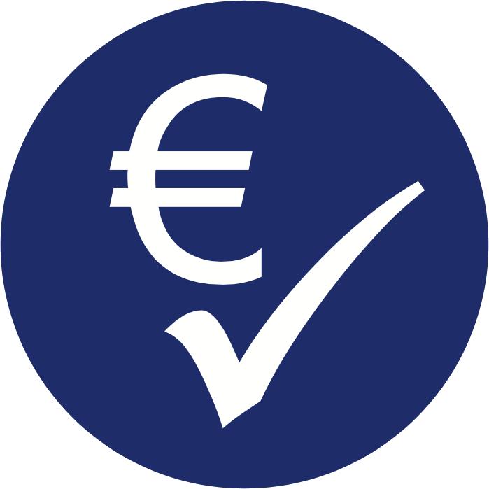 Optimales Preis-Leistungs-Verhältnis